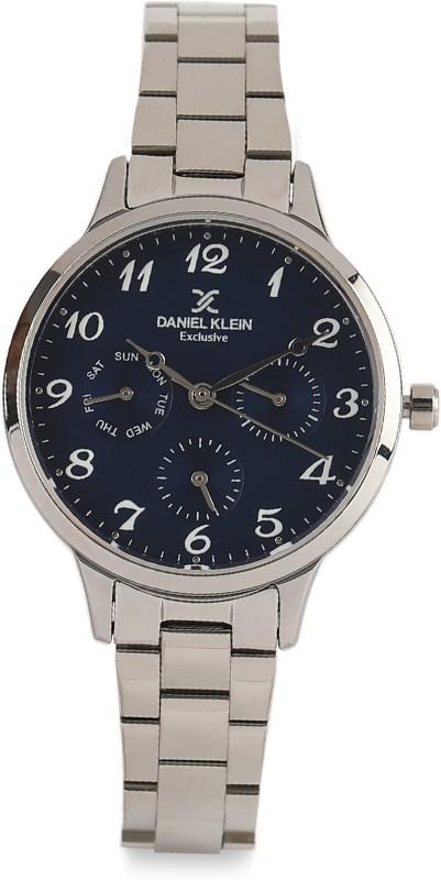 Daniel Klein DK11816-5 Analog Watch - For Women
