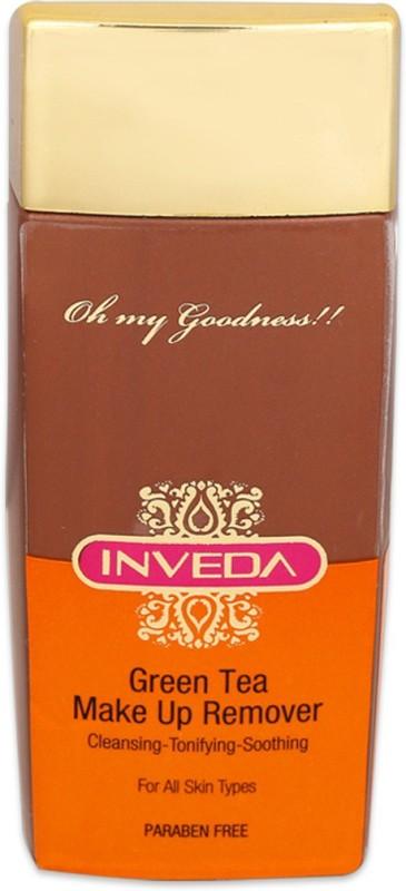 Inveda Eye Contour Makeup Remover(100 ml)