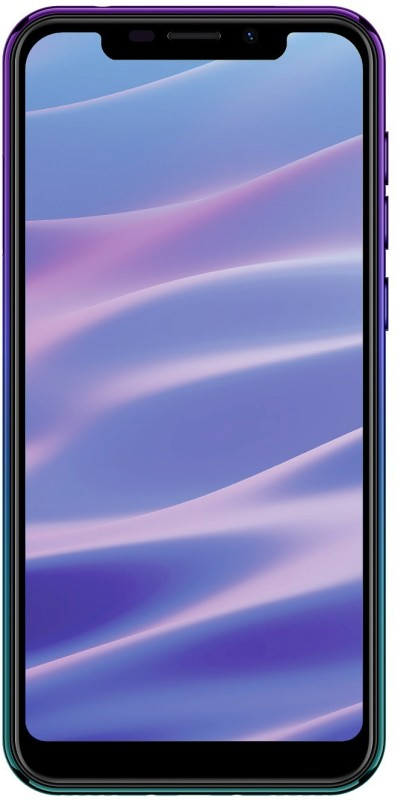 Mobiistar X1 Notch (Gradient Shine, 16 GB)(2 GB RAM)
