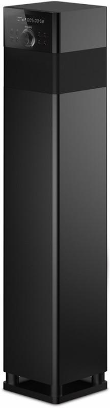 Philips SPA9075B/94 75 W Bluetooth Tower Speaker(Black, 2.1 Channel)