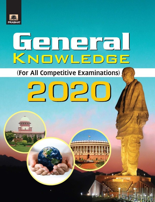 General Knowledge 2020(English, Paperback, R.K. Saxena)