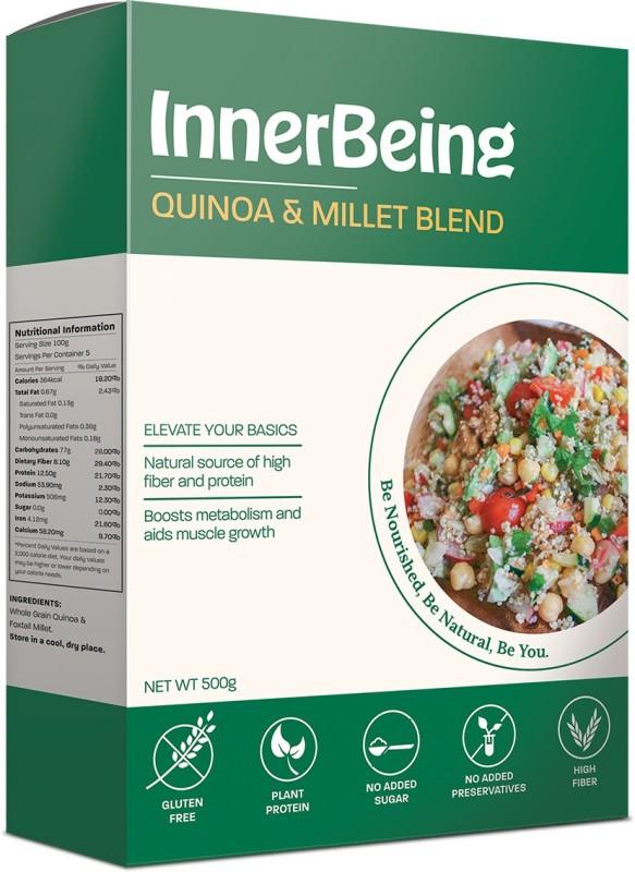 Inner Being Millet Blend Quinoa(500 g)