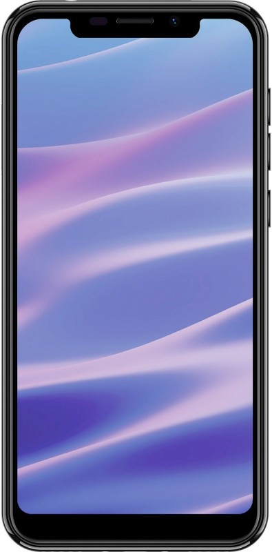 Mobiistar X1 Notch (Midnight Black, 16 GB)(2 GB RAM)