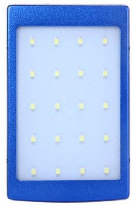 HBNS 20000 mAh Power Bank(Blue, Lithium-ion)