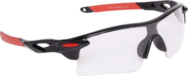 23199a727e9 below 500 rupees in India Vast Sports Sunglasses Clear