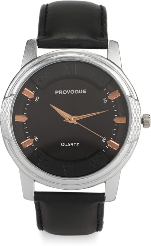 Provogue SN-7-6 Analog Watch  - For Men