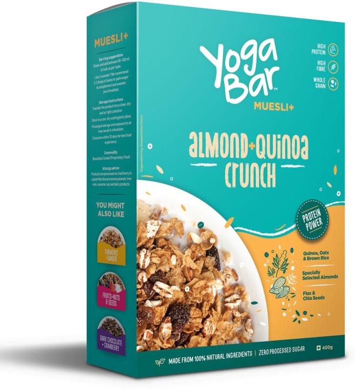 Extra 7% Off - Food Essentials