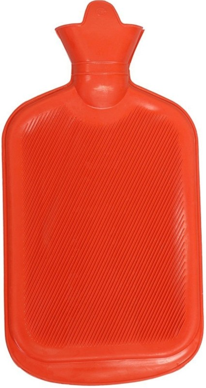 xtraplus Brijnath Non Electrical 2 L Hot Water Bag(Red)