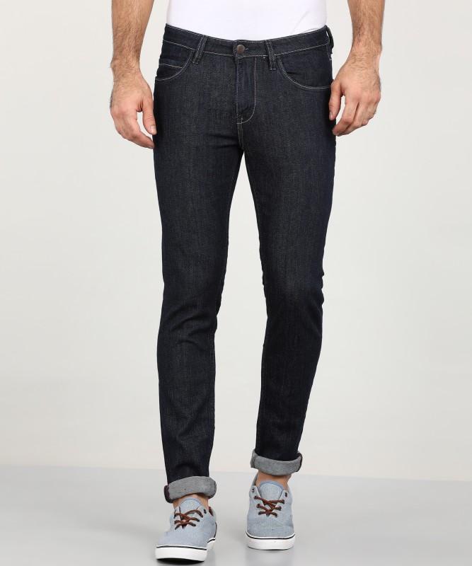 Arrow Jeans Regular Men Dark Blue Jeans