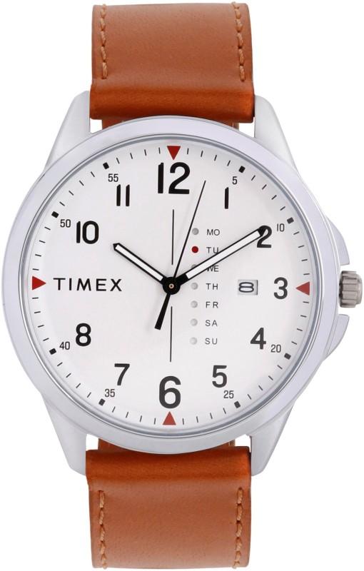 Timex TWEG16511 Analog Watch  - For Men