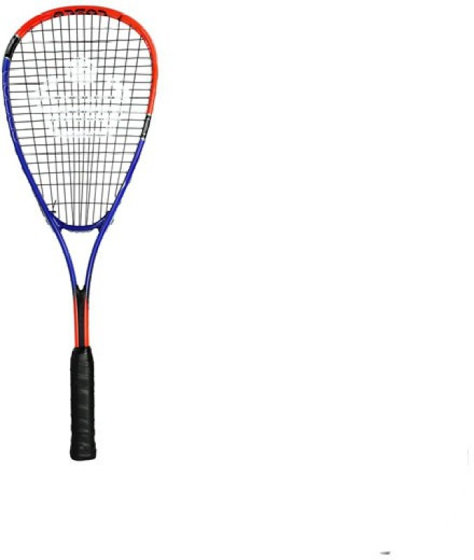 Cosco Power 175 Aluminium Multicolor Strung Squash Racquet(Standard, 225 g)