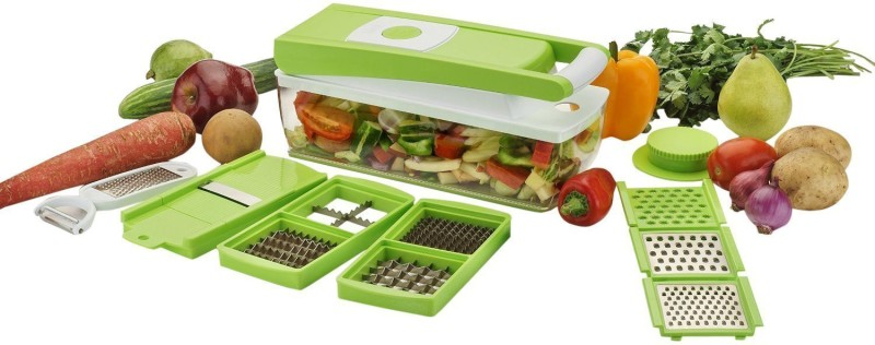 Magikware Vegetable & Fruit Chopper(1 Veg Chopper)