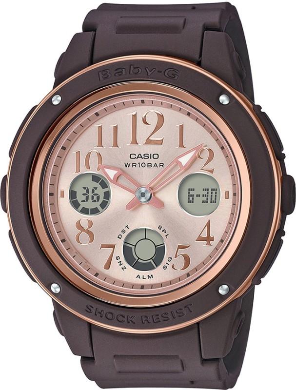 Casio BX138 Baby-G Analog-Digital Watch - For Men
