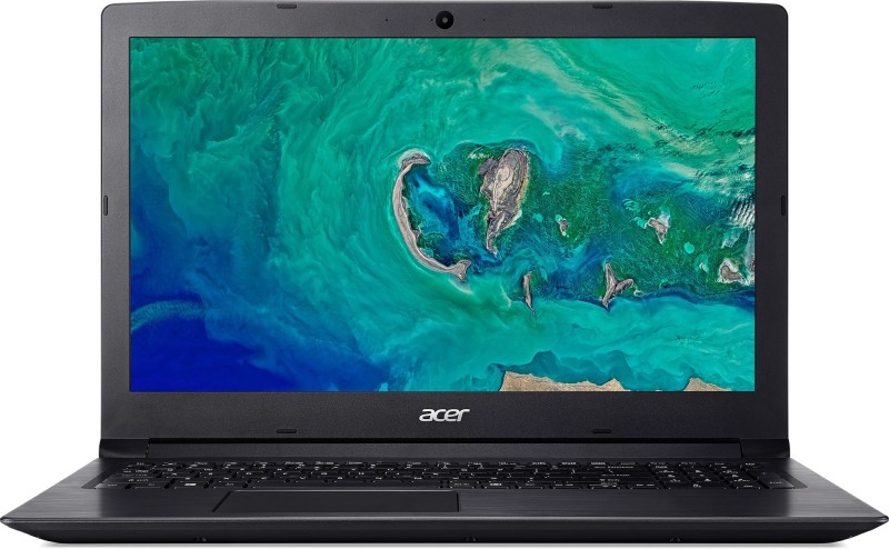 Acer Aspire 3 Celeron Dual Core - (2 GB/500 GB HDD/Linux) A315-33 Laptop(15.6 inch, Black, 2.1 kg)