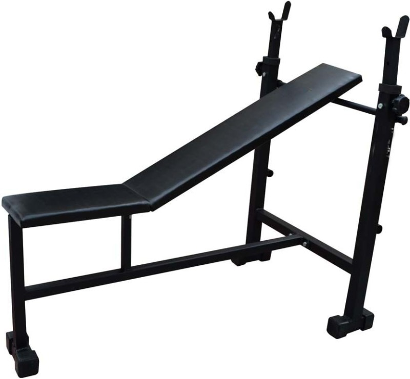 Facto Power 3 in 1 ( With 70 Kg. Holding Capacity ) Multipurpose Fitness Bench
