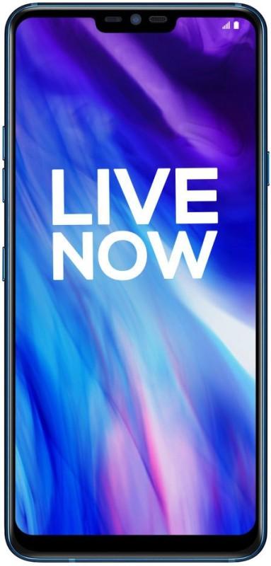 LG G7+ ThinQ (Blue, 128 GB)(6 GB RAM)