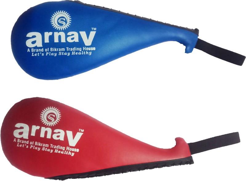 Arnav Red, Blue Taekwondo Racket(2)