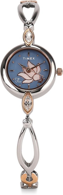 Timex TWEL12404T Fria Analog Watch - For Women