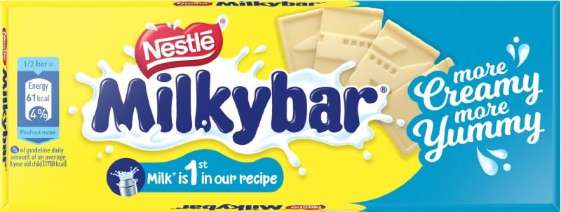 Nestle Milky Bars(25 g)