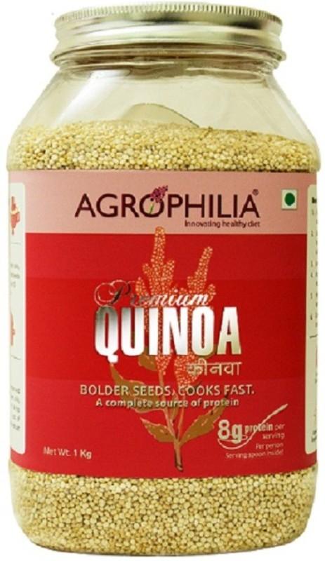Agrophilia Premium Quinoa Quinoa(1000 g)