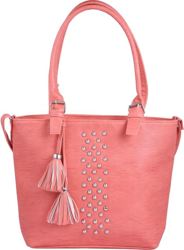 rita fashion Women Pink Hand-held Bag