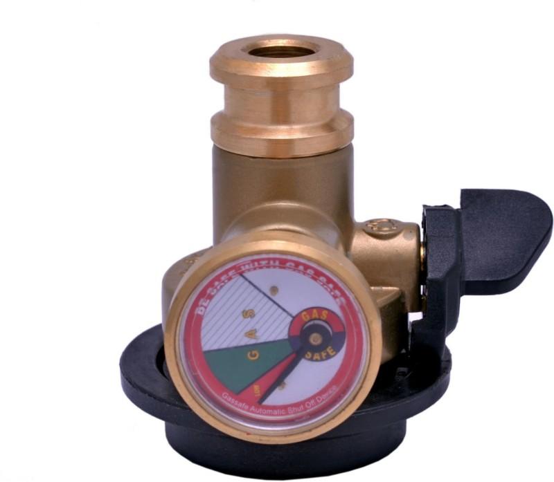 Glowlight Low Pressure Gas Cylinder Regulator(Iron)