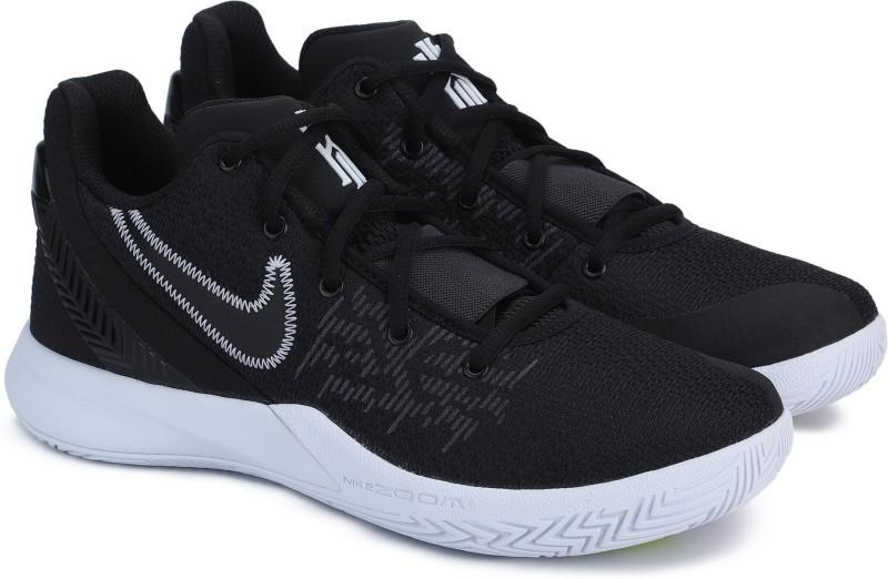 Nike KYRIE FLYTRAP SS-19 Walking Shoes For Men(Black)