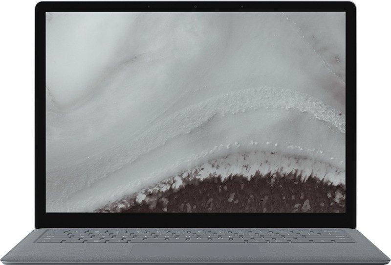Microsoft Surface Laptop 2 Core i5 8th Gen - (8 GB/128 GB SSD/Windows 10 Home) 1769 2 in 1 Laptop(13.5 inch, Grey, 1.25 kg)