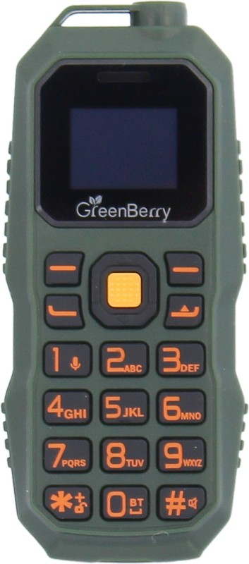 GreenBerry M3 Mini(Green)