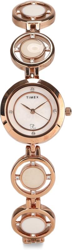 Timex TWEL12202T Fria Watch - For Women
