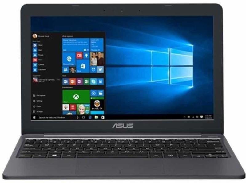 Asus ASUS E203 Celeron Dual Core - (4 GB/500 GB HDD/Windows 10) E203MAH-FD005T Laptop(11.6 inch, Star Grey)