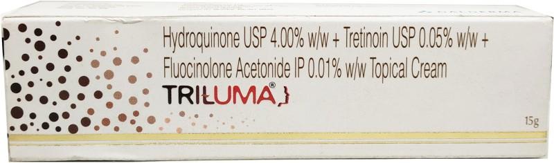 Triluma Cream(15 g)