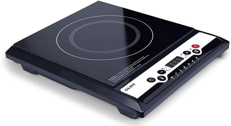 Glen Appliances GL3070/3071 Induction Cooktop(Black, Push Button)
