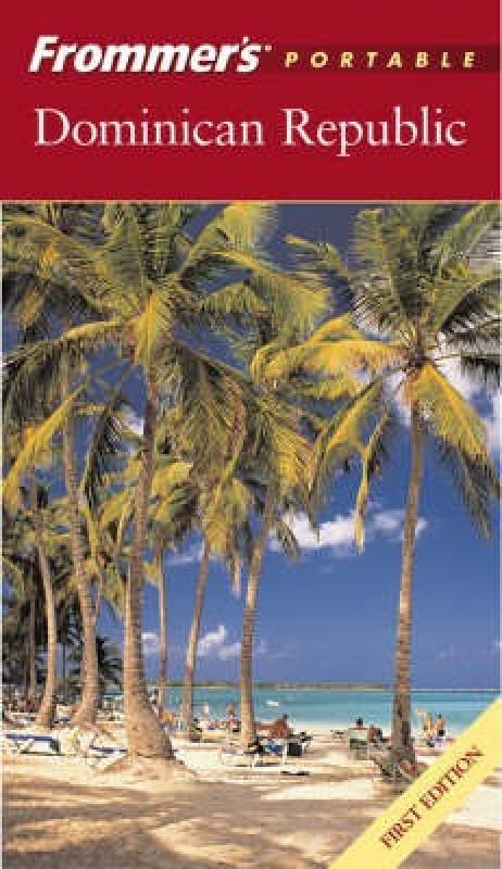 Dominican Republic(English, Paperback, Porter Darwin)