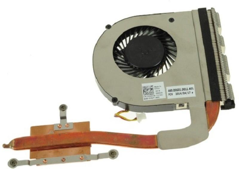 Dell Inspiron 3541 3542 3543 Fan With Laptop Heat Sink