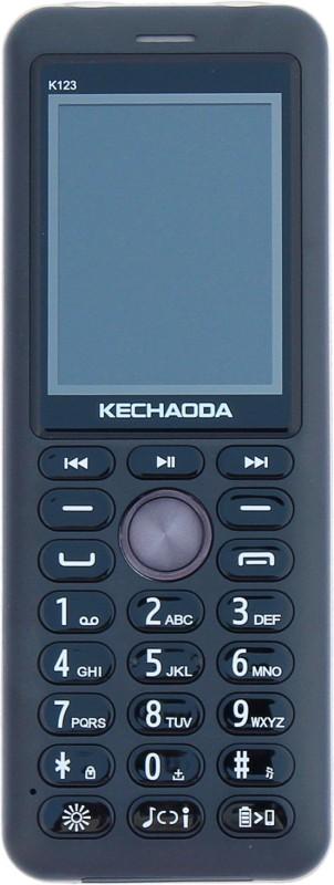 Kechaoda K123(Blue)