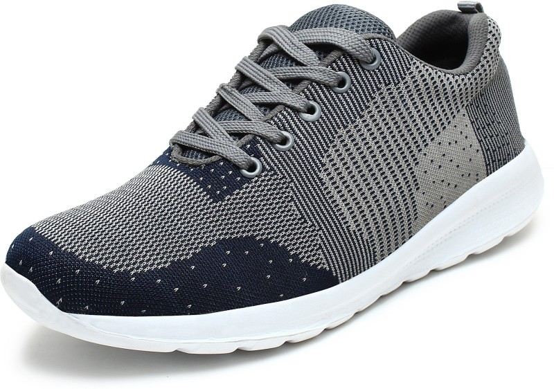 BUWCH Training Shoes,Walking Shoes,Gym Shoes,Sports Shoes Running Shoes For Men Walking Shoes For Men(Navy)