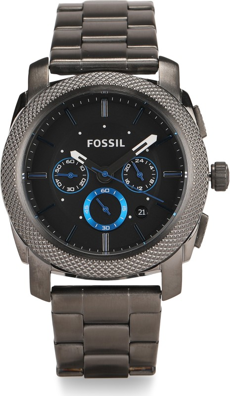 Fossil FS4931I Analog Watch - For Men