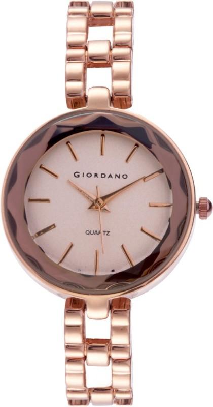 Giordano C2194-22 Analog Watch - For Women
