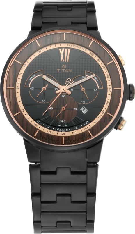 Titan 1786KM02 Analog Watch - For Men