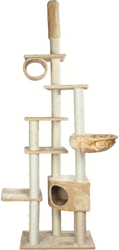 Trixie Cat Scratching Tower