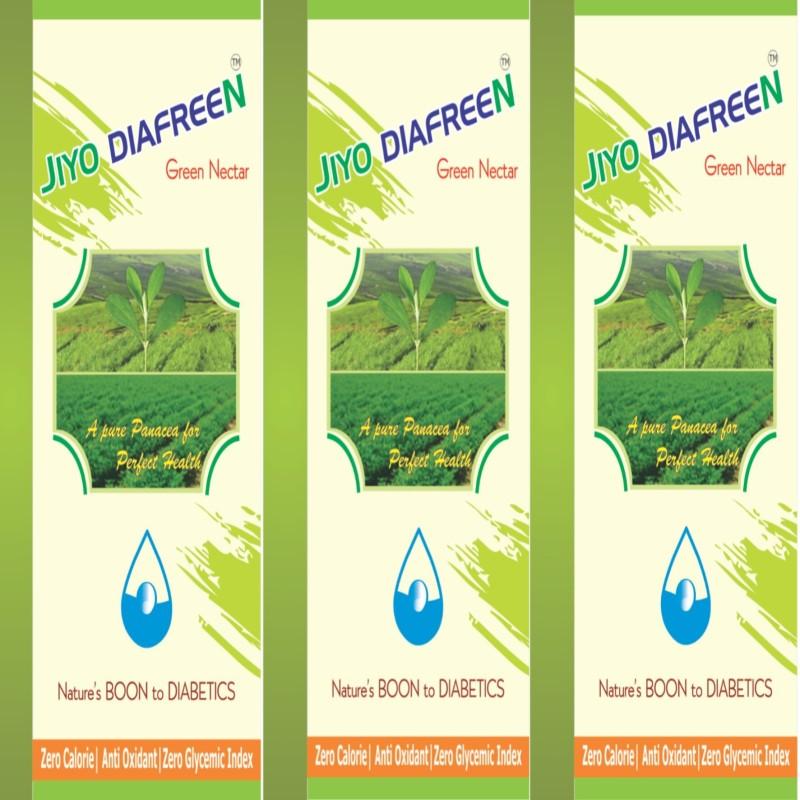 jiyo diafreen BIOMAP(300 ml)
