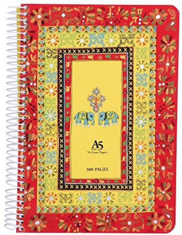 BOSCO Paper Note Book For Personal Use. Paperback Address Book