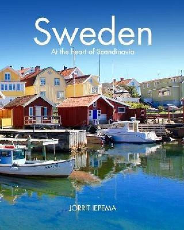 Sweden(English, Paperback, Iepema Jorrit)