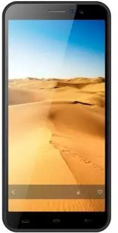 Homtom H1 (Black, 16 GB)(2 GB RAM)