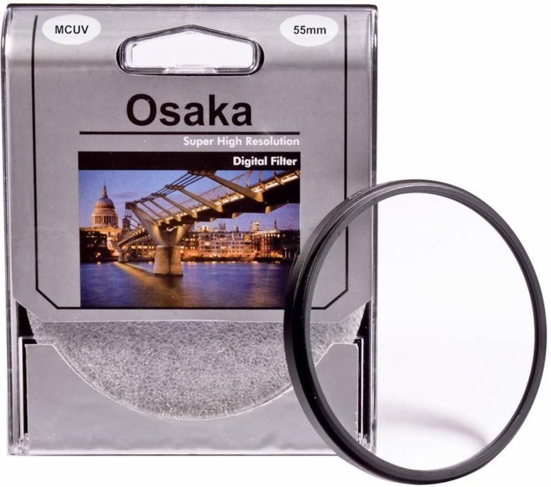 OSAKA MCUV55 UV Filter(55 mm)