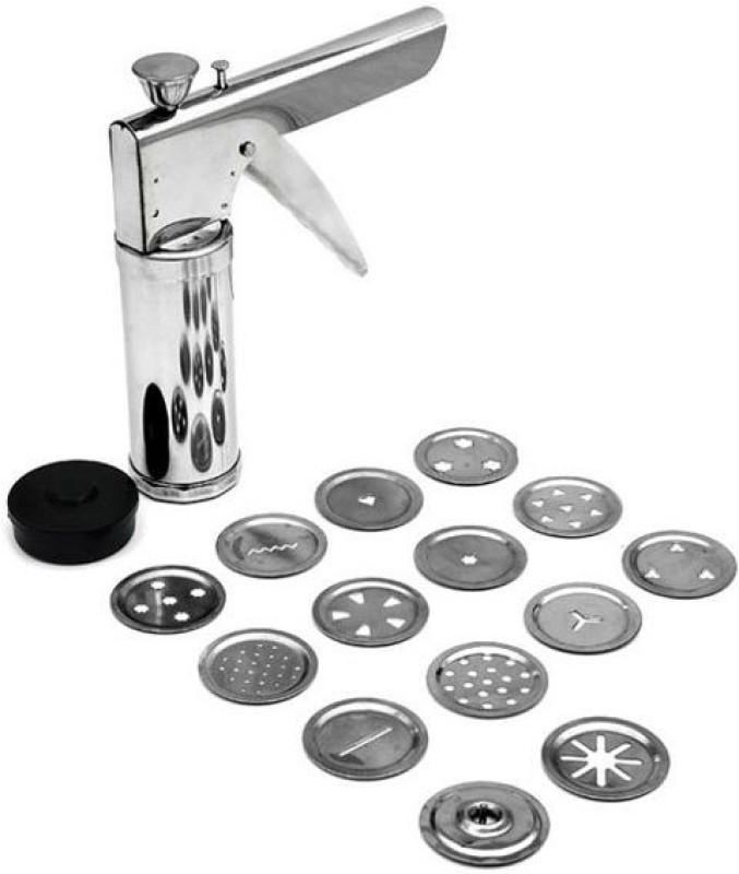 Murtisiddh Set of 14 Pattern Discs Kitchen Press