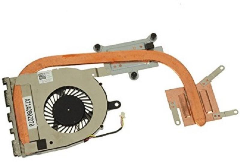 Dell Inspiron 14 5458 15 5558 Vostro 3558 Laptop Heat Sink