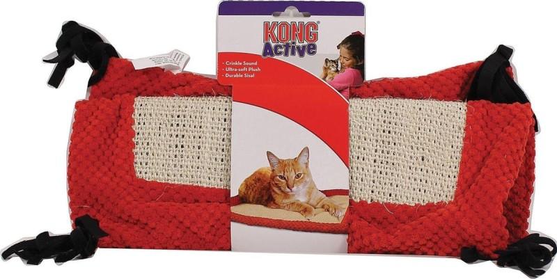 kong Active Cat Play Mat Cat Pet Mat