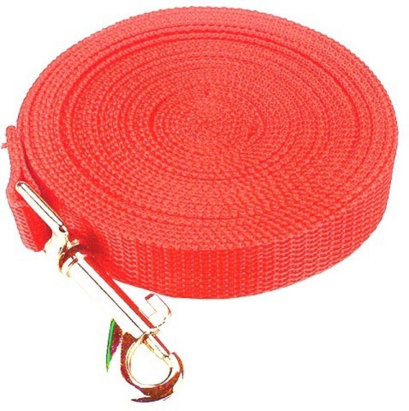 Futaba FUB935PET 1000 cm Dog & Cat Strap Leash(Red)